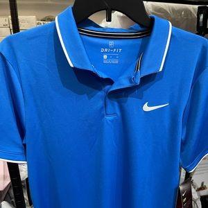 BNWT Nike Dry fit Polo T shirt Small